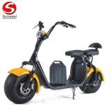 จักรยานไฟฟ้า 2 ล้อ