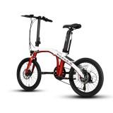 จักรยานไฟฟ้า Ebike