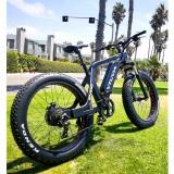 จักรยานไฟฟ้า เสือภูเขา