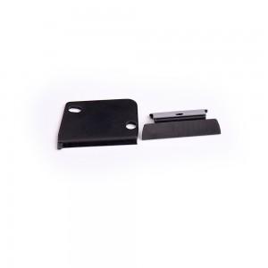 ชุดใบมีด บน-ล่าง Upper Vs Lower Blade for ZCUT-870 automatic tape dispenser