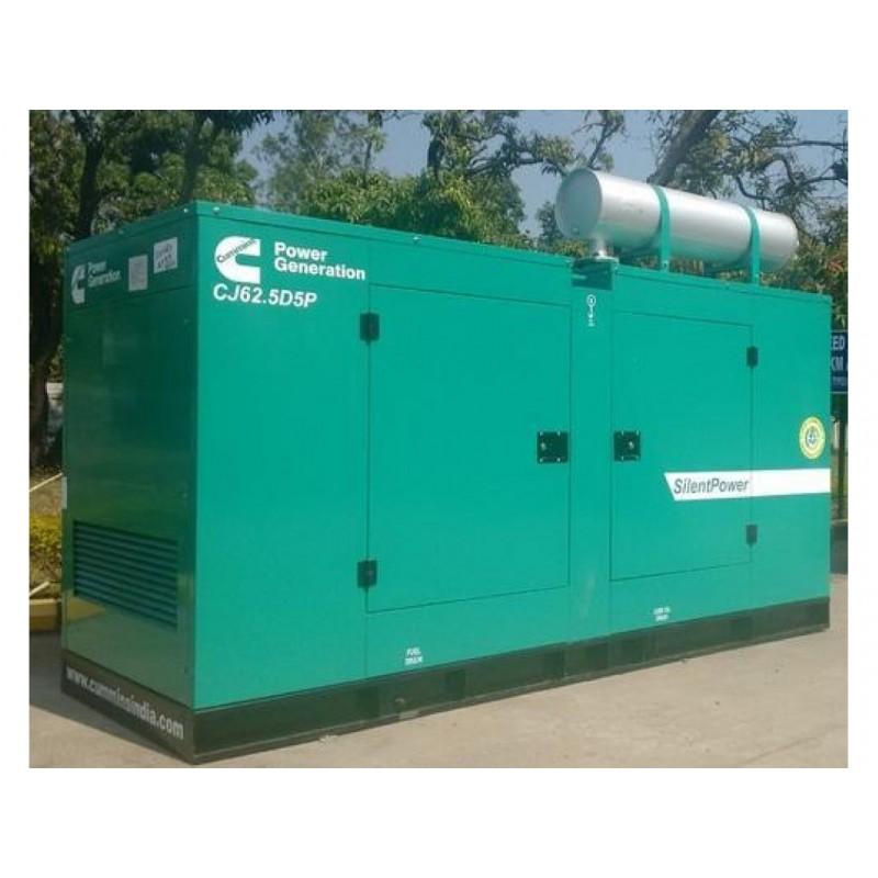 Generator 500 KVA ราคา