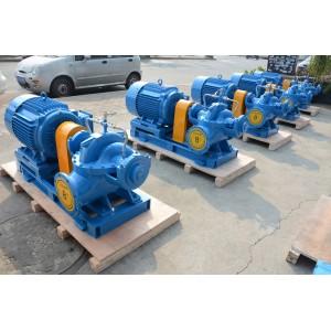 ปั๊มน้ำ มอเตอร์ไฟฟ้า 45Kw