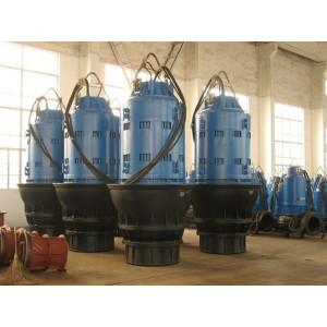เครื่องสูบน้ำ submersible pump