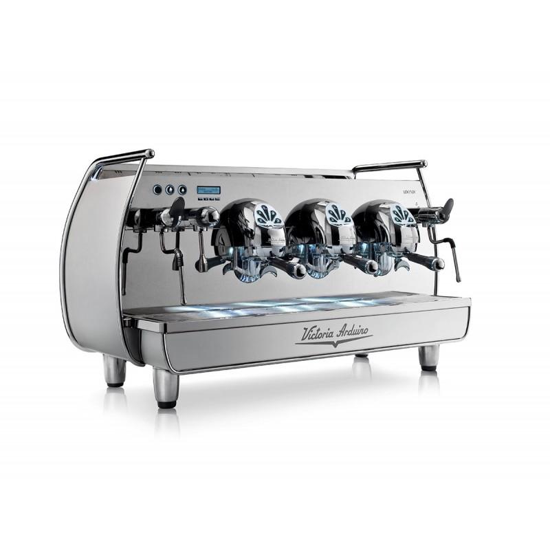 เครื่องชงกาแฟ Victoria Adonis