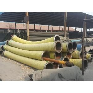 ท่อยางดูดและส่งน้ำ 10 นิ้ว ยาว 6 เมตร