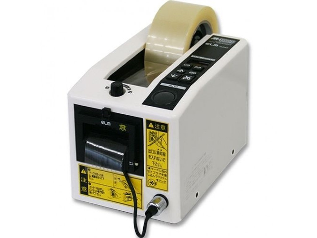 ELM M-1000 Automatic Tape Cutting Machine