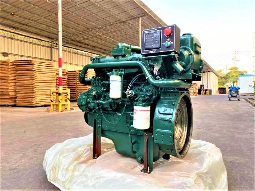 เครื่องยนต์ทางทะเล SC33W680.1CA2