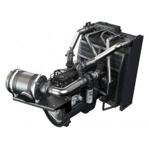 ปั๊มดับเพลิง Vertical turbine fire pump