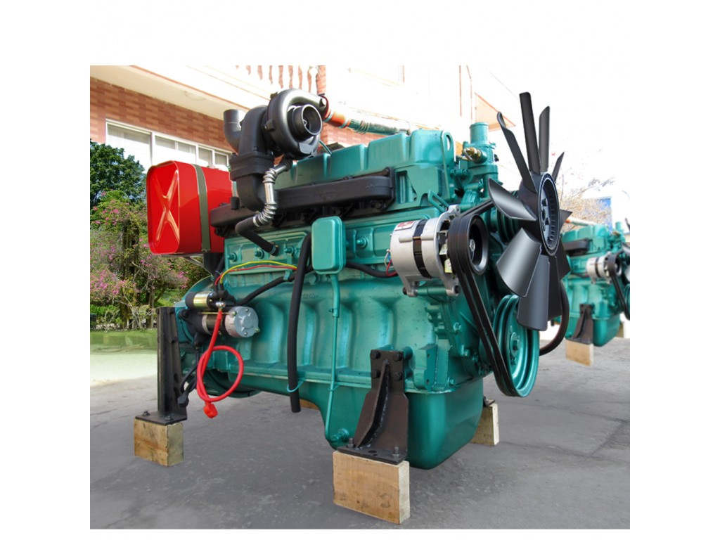 Engine R6105AZLD Weifang