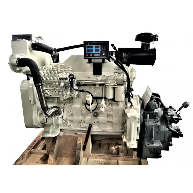 Marine Diesel Engine 6CTA8.3-M220