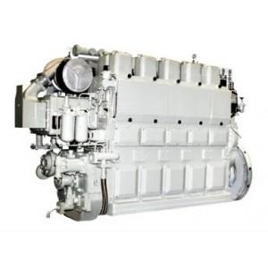 Zichai เครื่องยนต์ Marine 5210ZLC-3