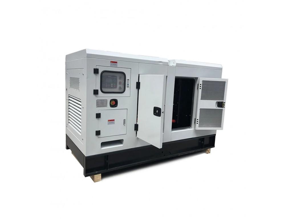 ชุดเครื่องปั่นไฟดีเซล SCDC100GF