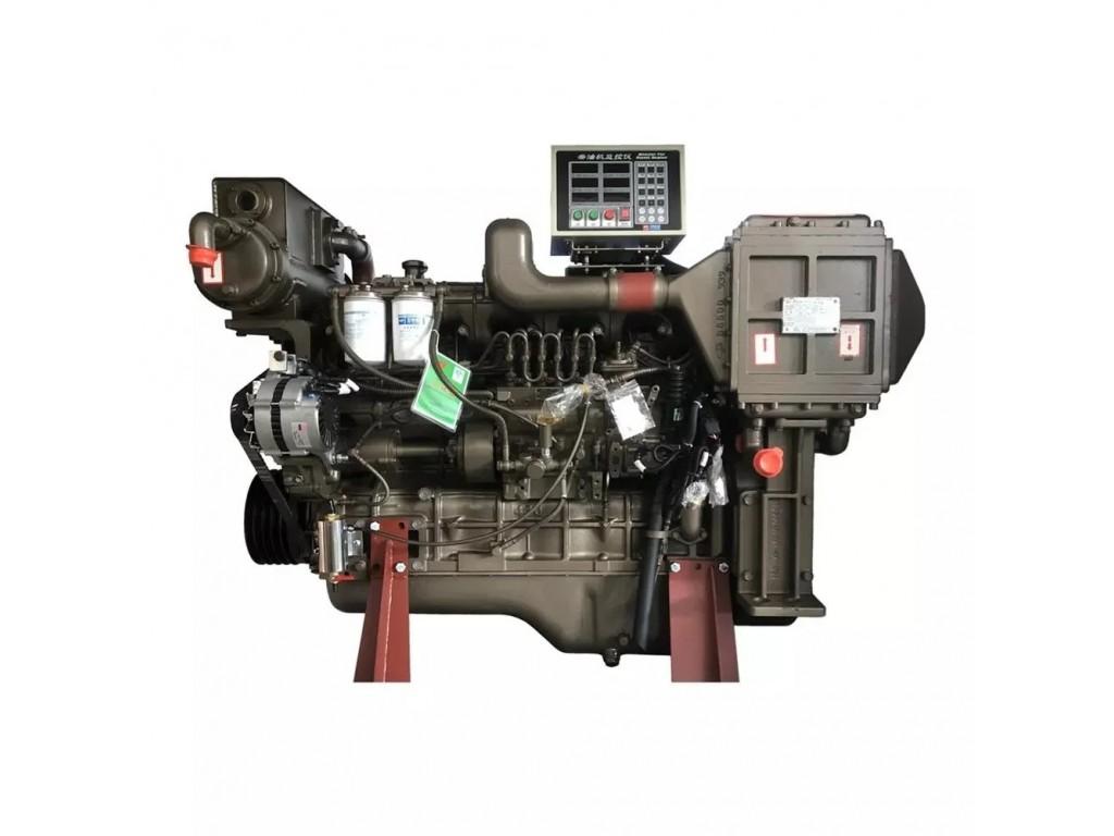 เครื่องยนต์ทางทะเล YC6B100-C20